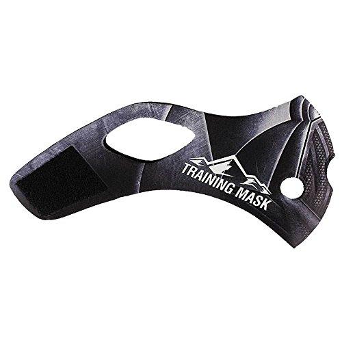 Elevation Training Mask 2.0dunkel Invader Sleeve