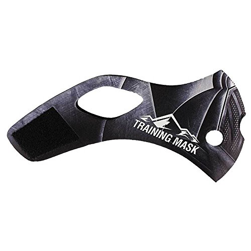 Elevation Training Mask 2.0dunkel Invader Sleeve -