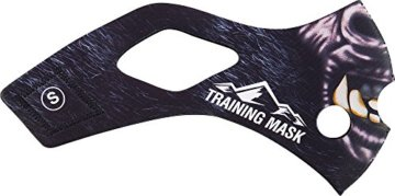 Elevation Training Mask 2.0 Primas Sleeve