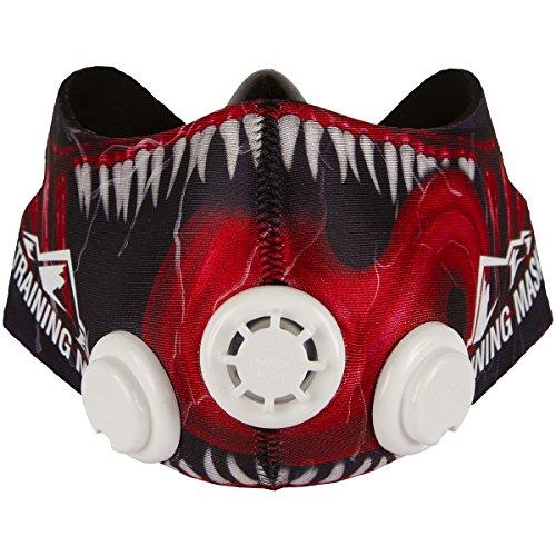 Elevation Training Mask 2.0Venomous Sleeve Spiderman -