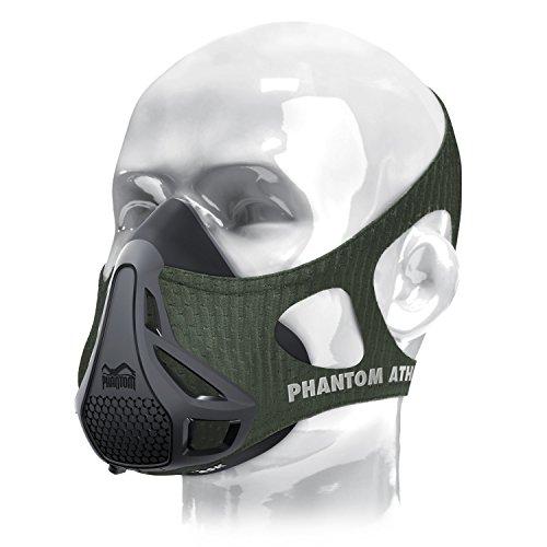 Phantom Trainingsmaske Sleeve